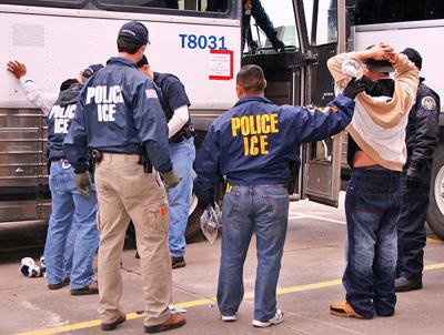Law-enforcement jurisdictions have been ending their agreements with ICE because of increased costs to local taxpayers, increased risks of racial profiling, and damaging relations between communities and law enforcement.