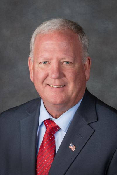 Senator Tim Gragert