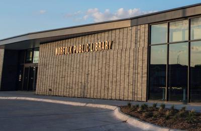Norfolk Public Library NDN