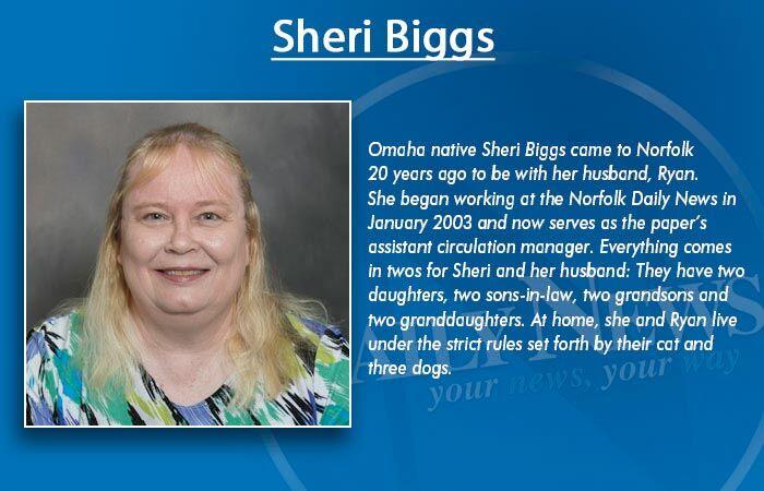 Sheri Biggs