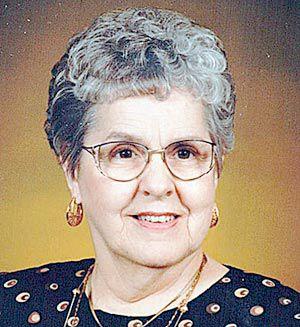 Mary Loughrey