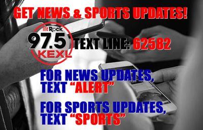 Get News & Sports Updates!