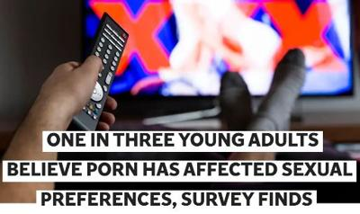 NYMHM: How Porn Affects Sex, Dog Collar Plays Swear Words
