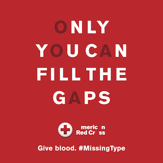 Missing Types Campaign