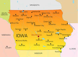 Iowa to go live on sports betting on August 15