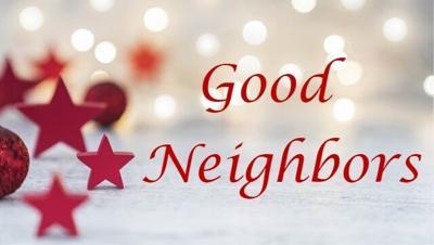 Good Neighbors 2020