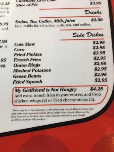 Girlfriend Side