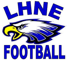 LHNE football survives Lourdes Central Catholic in opening round of Class 'D-1' playoffs