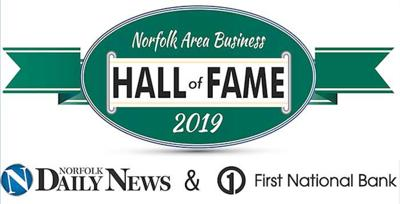 Business Hall of Fame 2019