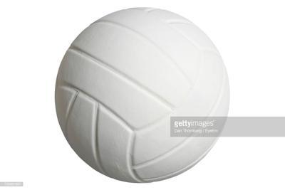 Tuesday's High School Volleyball Scoreboard