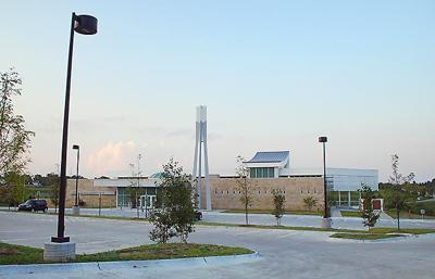 Tri-Faith Initiative campus