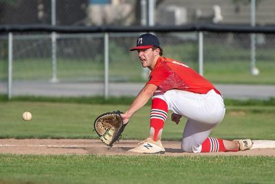 Norfolk Seniors end final home doubleheader with two wins over Columbus