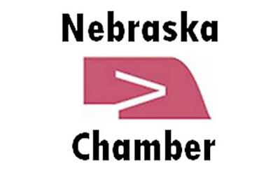 Nebraska State Chamber logo NDN