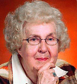 Dorothy Fryer