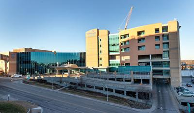 Children's Hospital and Medical Center