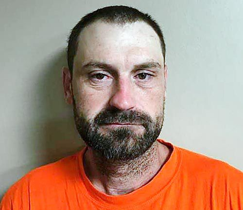Adam Carlson, 36, Omaha