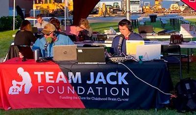 Team Jack Foundation Radiothon