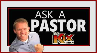 Ask A Pastor! Featuring Norfolk's #1 most humblest Pastor!