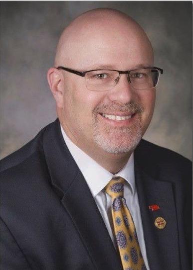 Renewable Fuels Nebraska, Troy Bredenkamp