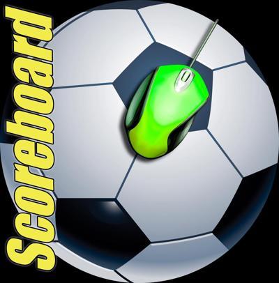 Area soccer scores