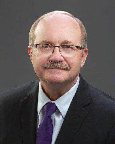 Dr. Keith Vrbicky