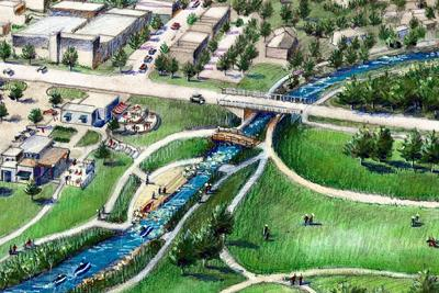 Engineer outlines timeline as river restoration project continues