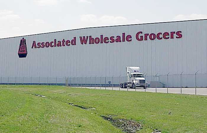 Affiliated and larger grocery wholesaler are merging distribution