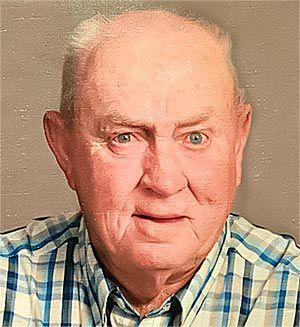 Dean Mackeprang