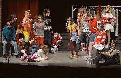 Class C one-act full of Northeast Nebraska talent   News