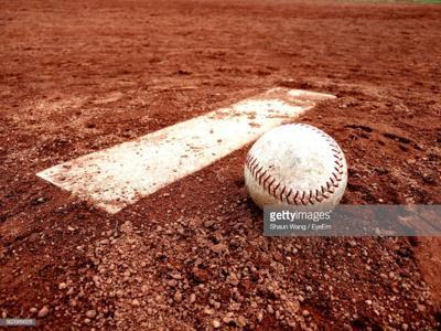Monday's State Baseball Tournament Scoreboard