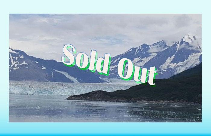Travel Club: Alaska