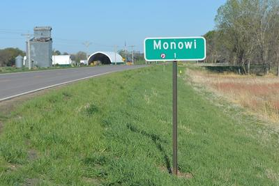 Marking 50 years of existence for the Monowi Tavern