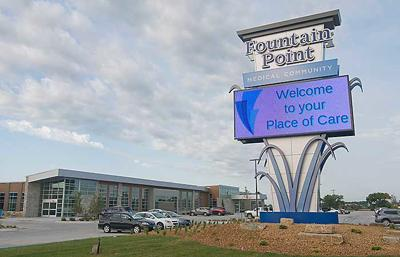 Fountain Point Medical Community