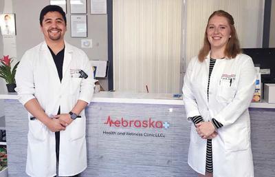 Nebraska Health and Wellness Clinic