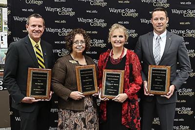 Outstanding Alumni Awards