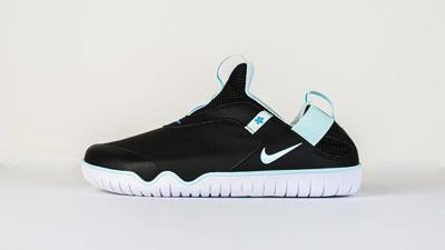 Nike Nurse HSoe
