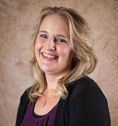Dr. Emily Afrank