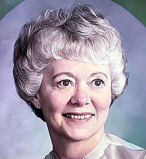 Jeanne Brogan