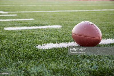 Thursday Night's High School Football Scores