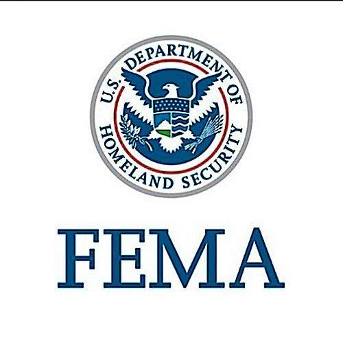FEMA logo NDN