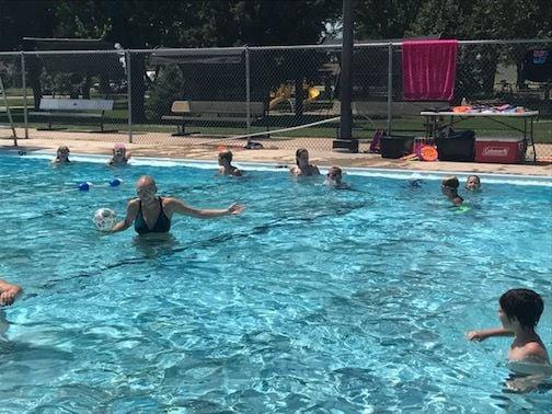 Cool Pool Tour: Osmond