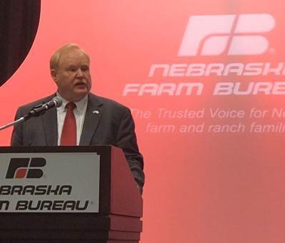 Steve Nelson - Nebraska Farm Bureau
