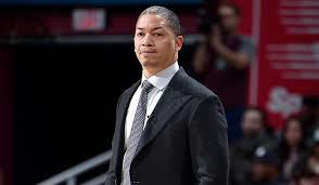 Lue steps away from Cleveland Cavaliers coaching duties