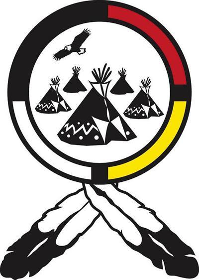 Ponca Tribe logo NDN