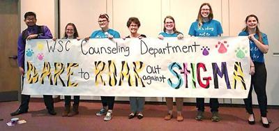 College S Mental Health Forum Aimed At Battling Stigmas News
