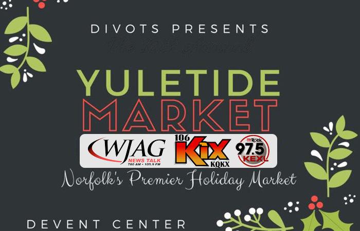 Yuletide Market