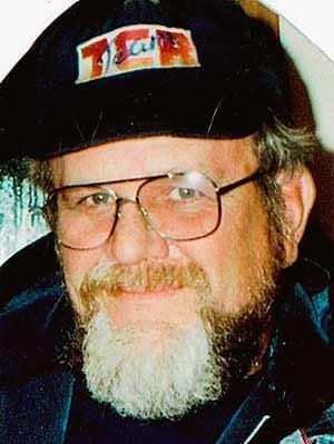 Ronald Wege