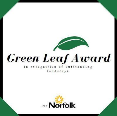 Green Leaf Award
