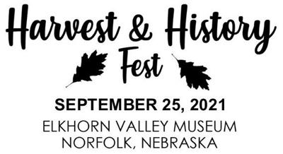 Harvest and History Fest 2021
