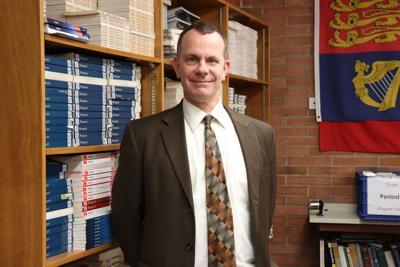 Dr. John Weaver